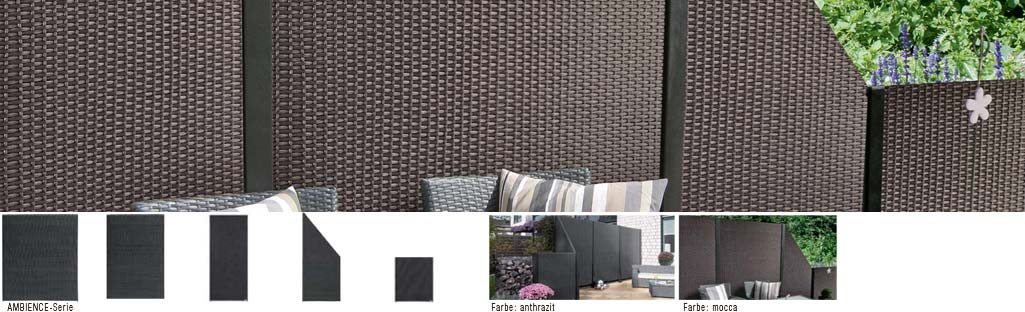 polyrattan. Black Bedroom Furniture Sets. Home Design Ideas