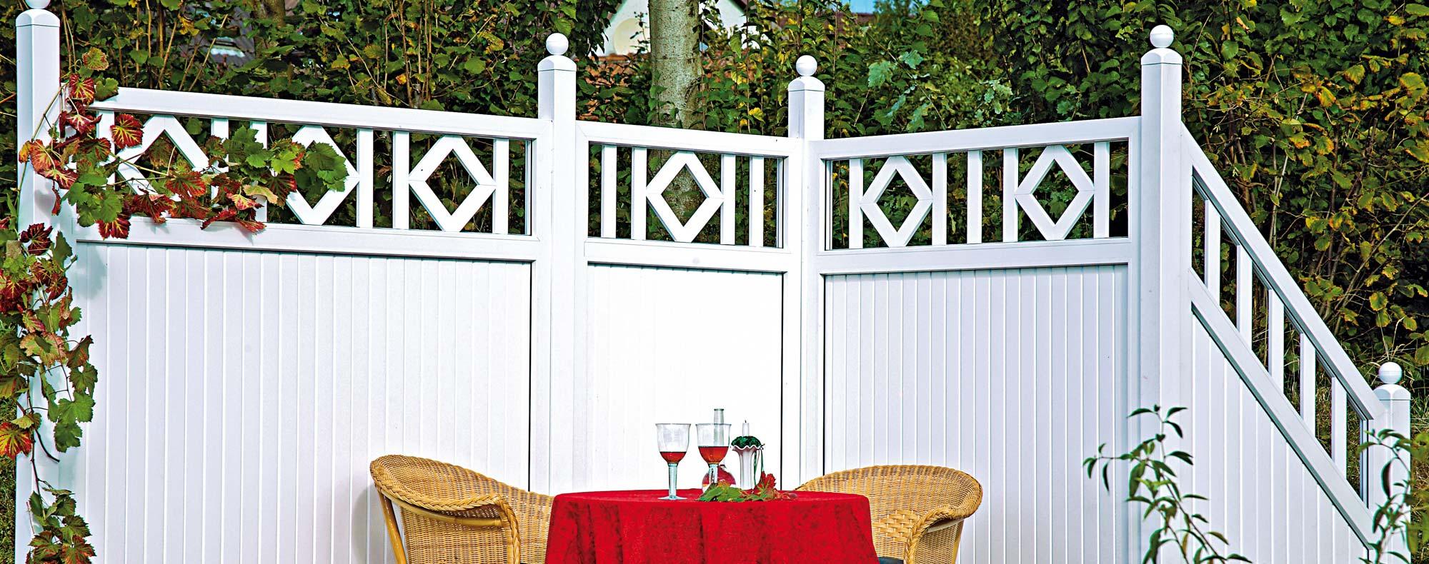 sichtschutz terrasse kunststoff verschiedene ideen f r die raumgestaltung. Black Bedroom Furniture Sets. Home Design Ideas