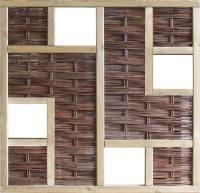 lamellenzaun kaufen gartenzaun im holzmarkt online. Black Bedroom Furniture Sets. Home Design Ideas